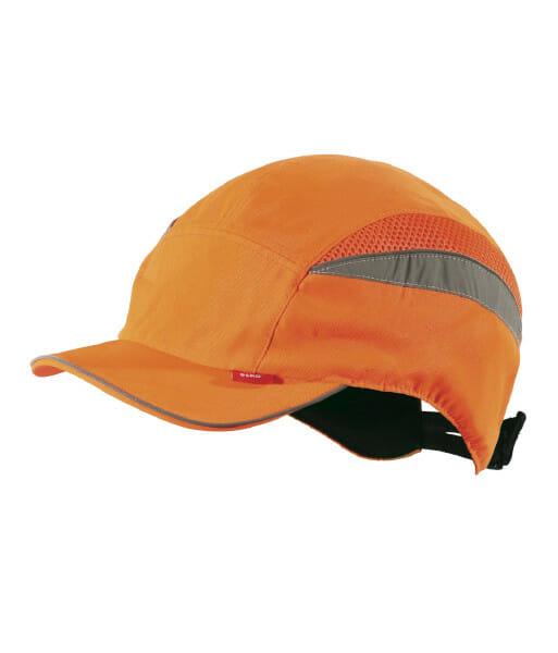 EBCL fluoro orange