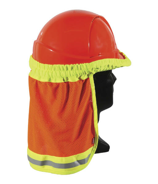 HHSO fluoro orange