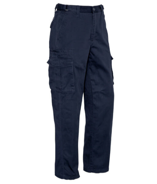 ZP501 navy side front