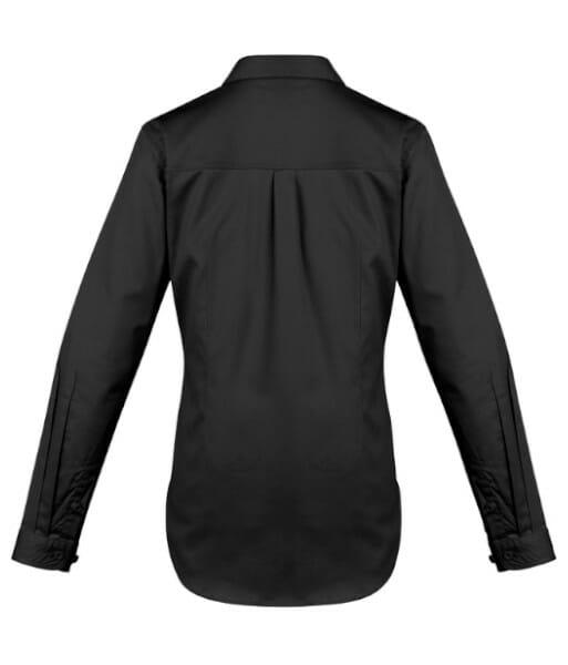 ZWL121 black back