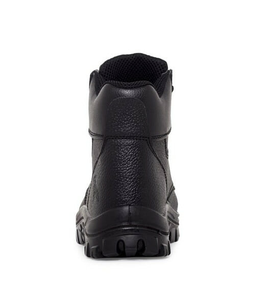 Mack Tradesmen Lace Up Safety Boot, Sizes 4 to 16
