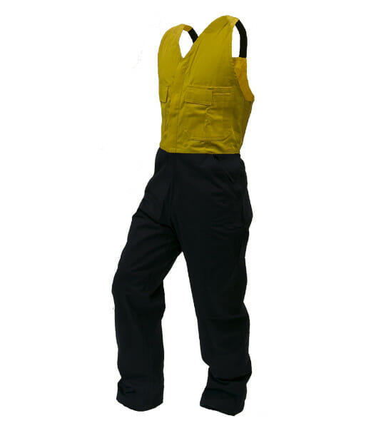 820000 yellow navy side front
