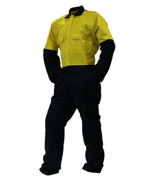 820010 yellow navy side front