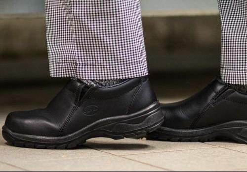 NON SAFETY FOOTWEAR